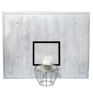 "Basketball-Zielbrett ""Alu-Spezial"""