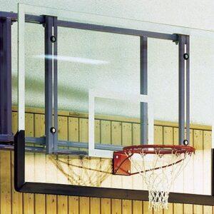 Basketball-Zielbrett aus Glas