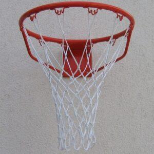 Basketballkorb lackiert