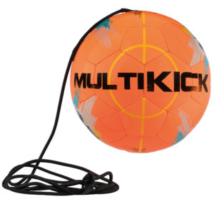 Derbystar Multikick Ball
