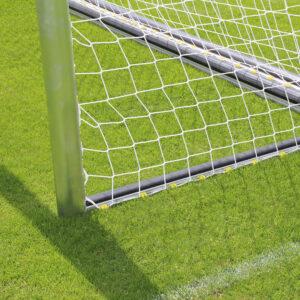 Jugendfußballtor, vollverschweißt mit PlayersProtect