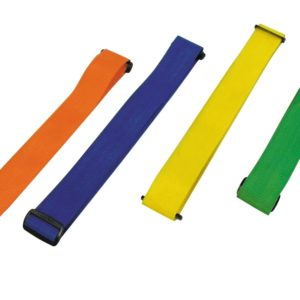 Bandschärpen aus Gurtband vario, 6er Set