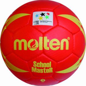 Molten Handball School MasterR HXSM
