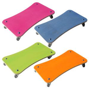 pedalo® Rollbrett Color