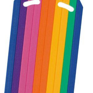 Schwimmbrett Rainbow Twin