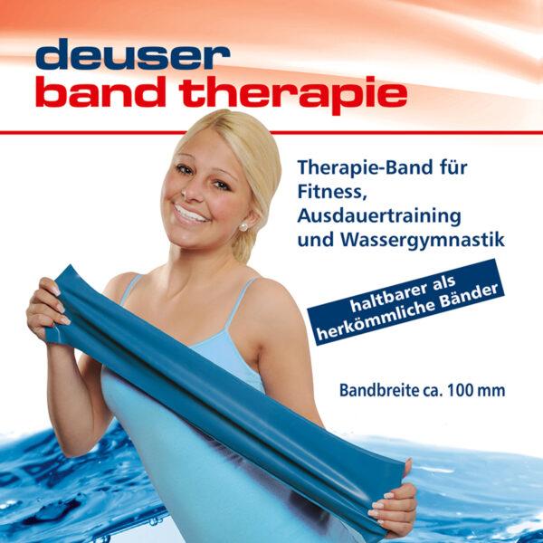 Deuser Band Therapie