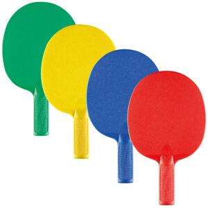 JOOLA Tischtennisschläger-Set -Multicolor-