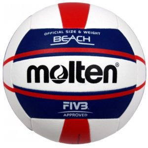 Molten Beach Volleyball V5B5000-DE