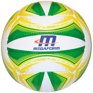 Megaform Beach Volleyball