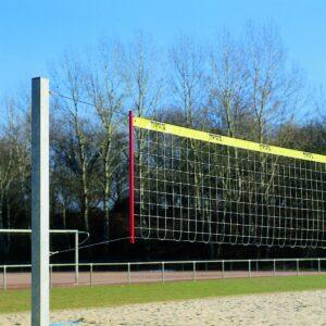 Volleyballnetz aus DRALO®