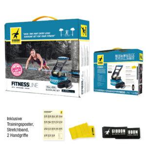 Gibbon® Fitnessline