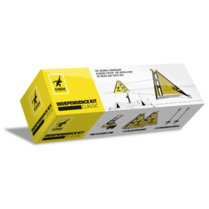Gibbon® Independence Kit Classic