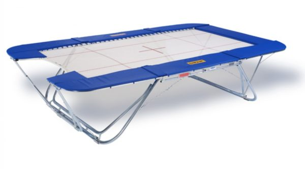Trampolin Grand Master Exclusiv Open End II