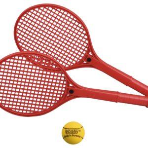 Family-Tennis
