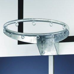 Basketballkorb verstärkte Ausführung (für Kettennetze)