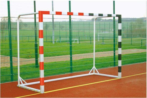 Mini-Handballtor Vollverschweißt