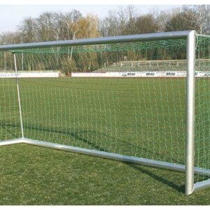 Jugendfussballtor transportabel -SUPER- teilverschweißt