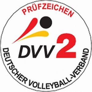 Volleyball-Pfosten DVV II
