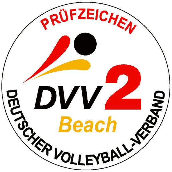Beachvolleyball Pfosten DVV 2 Beach