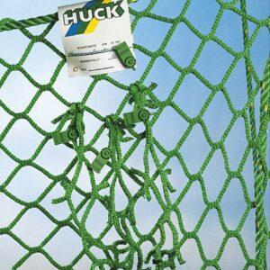 Hammerwurf-Schutznetz, für gleichmäßige Gitterhöhe von 5,50 m