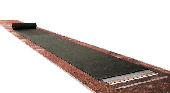 REGUPOL® Anlaufbahn, 125 cm breit