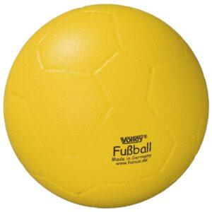 VOLLEY® Soft-Fussball mit Elefantenhaut Gr. 4