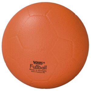 VOLLEY® ELE Soft-Fußball orange