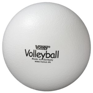 VOLLEY® Soft-Volleyball mit Elefantenhaut