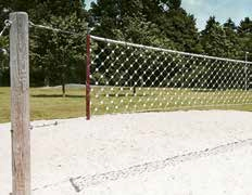 Volleyball-Netz HERKULES