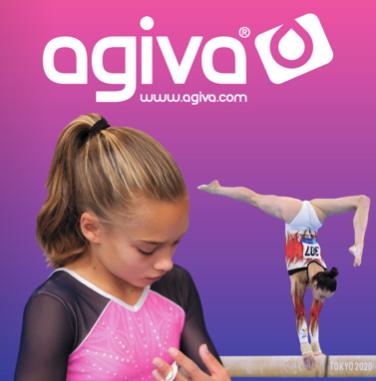 AGIVA – Produktkatalog 2021 | 2022